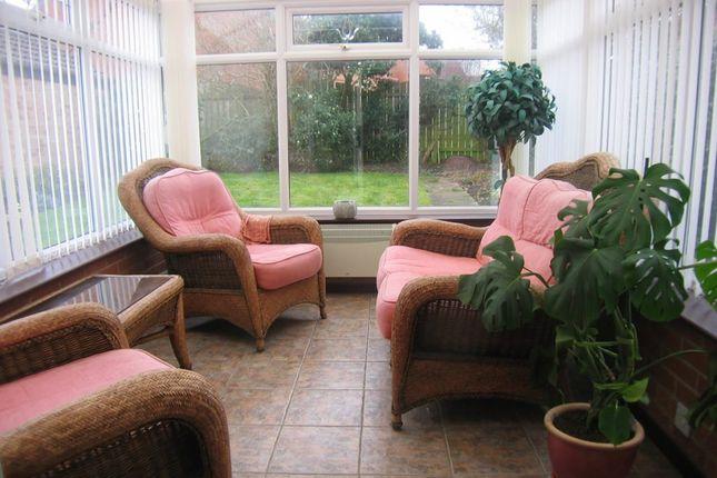 Sun Lounge of Brennan Close, Newcastle Upon Tyne NE15