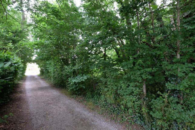 Dscf4591 of Nowhere Lane, Trendlewood Way, Nailsea, Bristol BS48