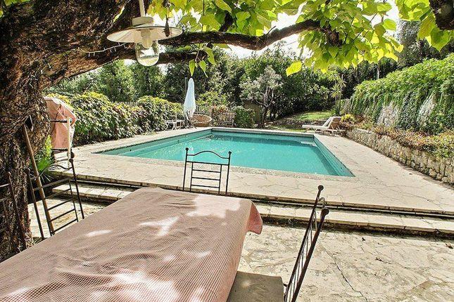 Thumbnail Property for sale in Le Bar Sur Loup, Provence-Alpes-Cote D'azur, 06620, France