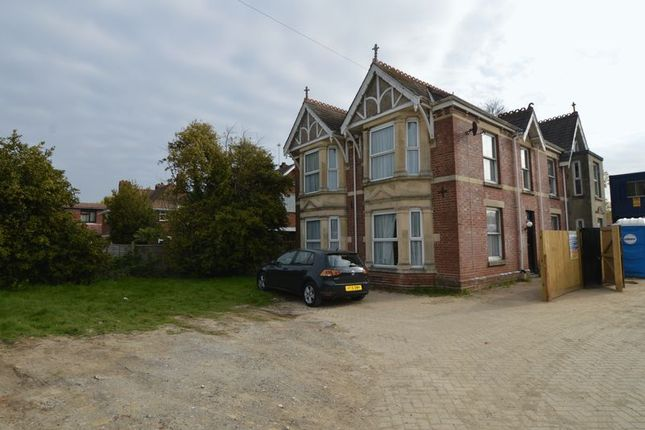 Thumbnail Detached house for sale in Titchfield Road, Stubbington, Fareham