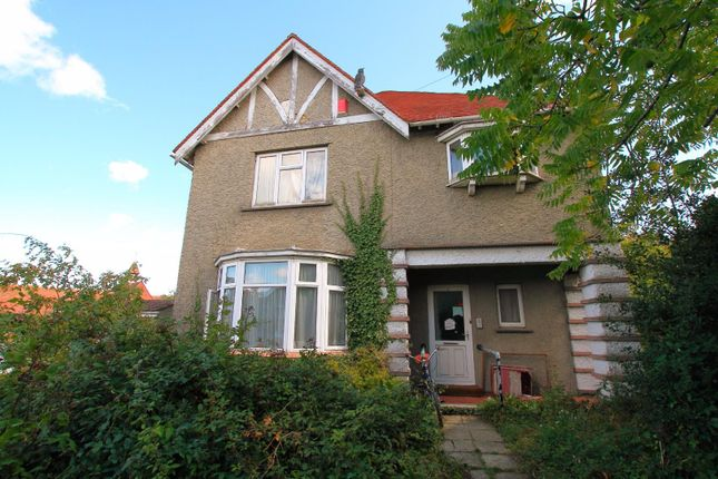 Thumbnail Property for sale in Castle Road, Whitstable