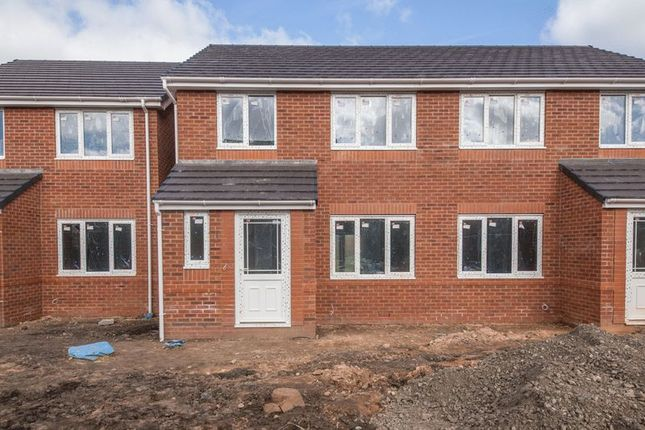 3 bed semi-detached house for sale in Caunce Road, Wigan