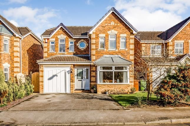 Front of Troon Way, Thornes, Wakefield, West Yorkshire WF2