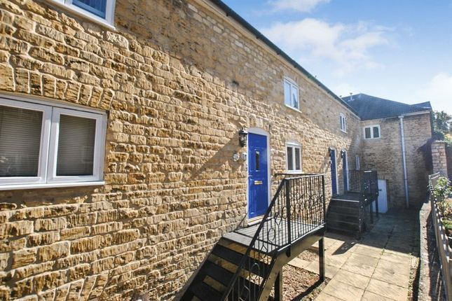 Thumbnail Town house for sale in The Maltings, Water Street, Stamford
