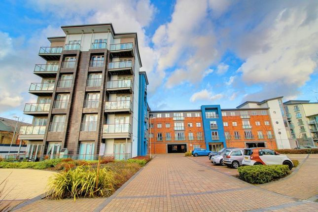 Thumbnail Flat to rent in Worsdell Drive, Gateshead