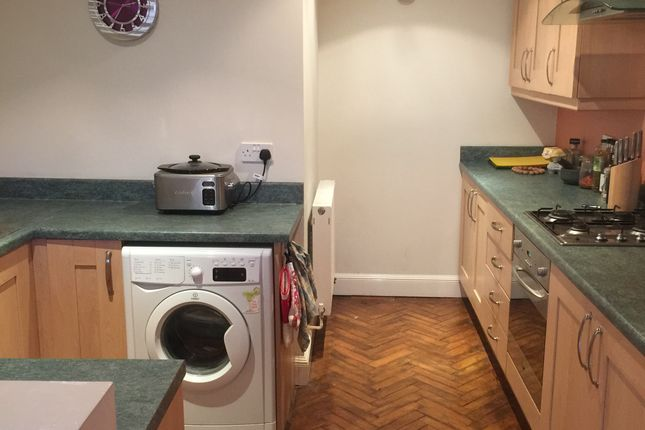 Thumbnail Maisonette to rent in Maxse Road, Bristol