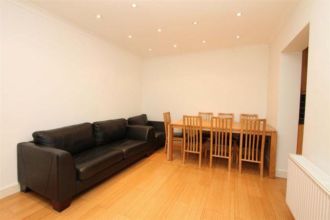 Reception Room of Crosier Road, Ickenham UB10