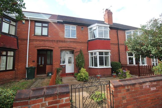 Thumbnail Property for sale in Hampton Road, Doncaster