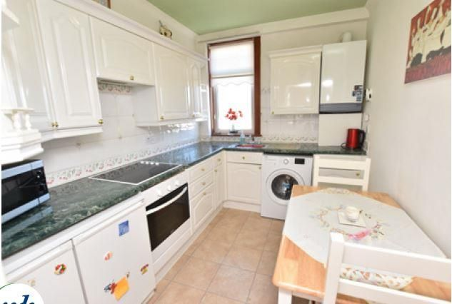 Kitchen of Woodlands Terrace, Dundee DD4