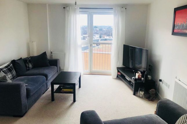 Thumbnail Flat for sale in Claret Court, Croydon, London