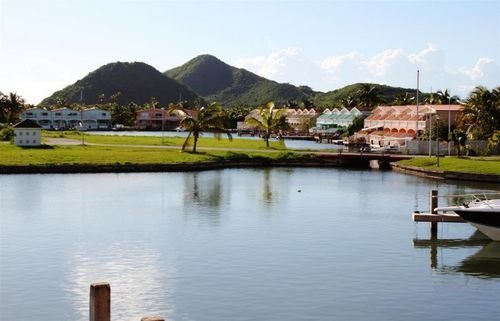 2 bed town house for sale in Jolly Harbour Villa 335D, Jolly Harbour Villa 335D, Antigua And Barbuda
