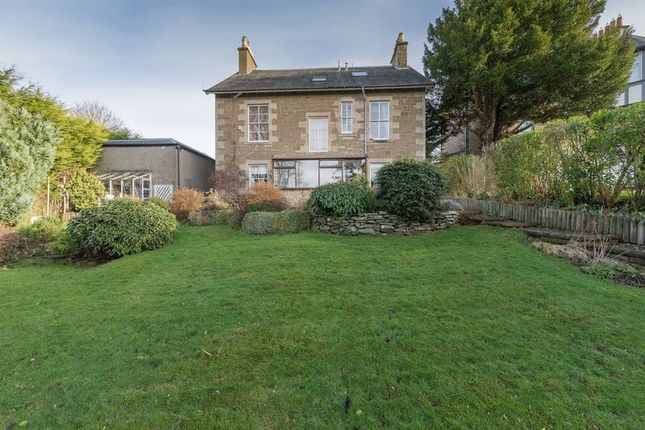 Thumbnail Detached house for sale in Waverley Road, Melrose