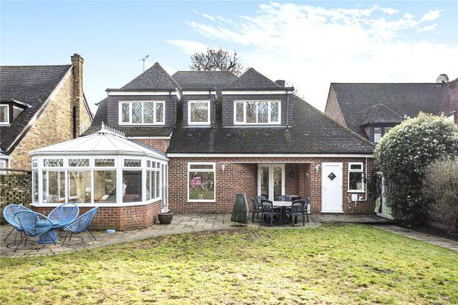 Picture No. 09 of Broadwood Avenue, Ruislip, Middlesex HA4