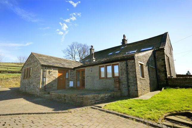 Thumbnail Mews house for sale in Raw End Road, Warley, Halifax