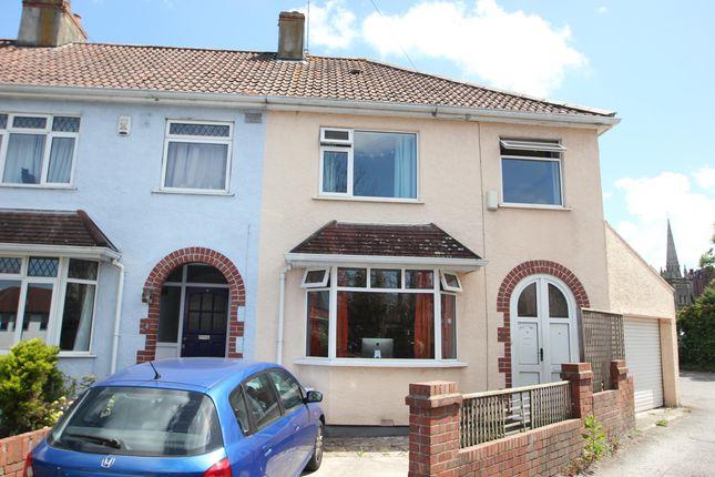 Thumbnail Property for sale in Priory Dene, Westbury Village, Bristol