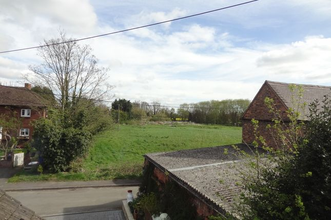 Thumbnail Detached house for sale in Manor Lane, Comberford, Tamworth