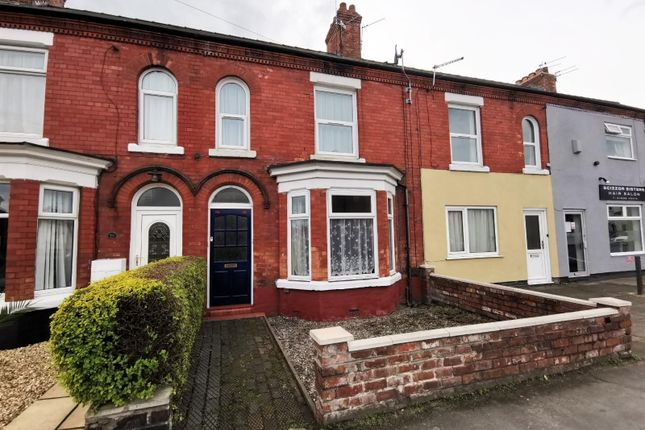 Thumbnail Flat to rent in Middlewich Road, Northwich