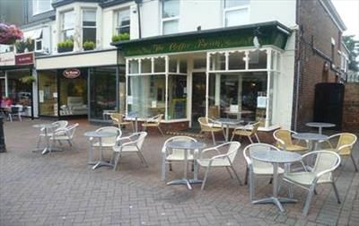 Thumbnail Restaurant/cafe to let in Clifton Court, Victoria Street, Lytham St. Annes