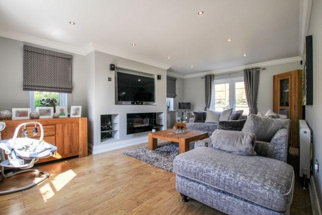 Lounge of Farrer Lane, Leeds LS26