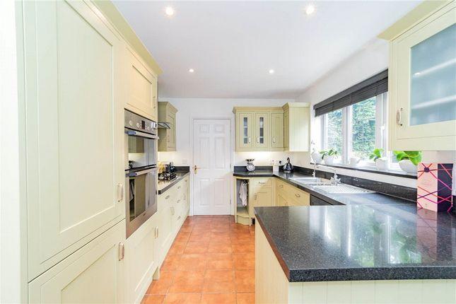 Kitchen Alt of Rasset Mead, Crookham Village, Fleet GU52