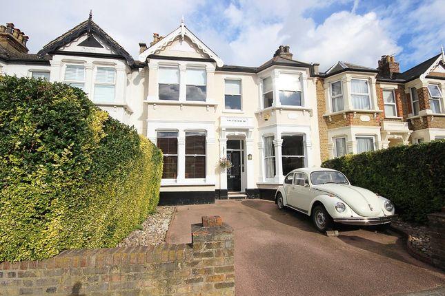 Thumbnail Terraced house for sale in Broadfield Road, London