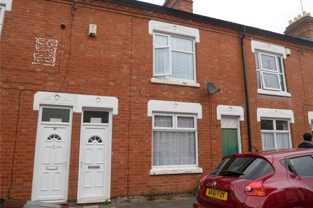 Thumbnail Property to rent in Hazel Street, Leicester