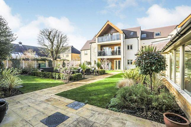 Thumbnail Flat for sale in Keatley Place, Hospital Road, Moreton-In-Marsh.