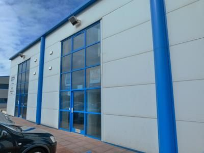 Thumbnail Office for sale in 3B Trident Business Centre, Amy Johnson Way, Blackpool, Lancashire