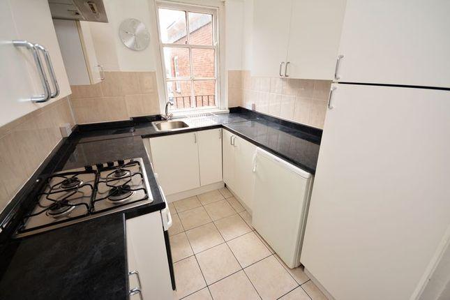 Kitchen of Westgate Street, City Centre, Cardiff CF10