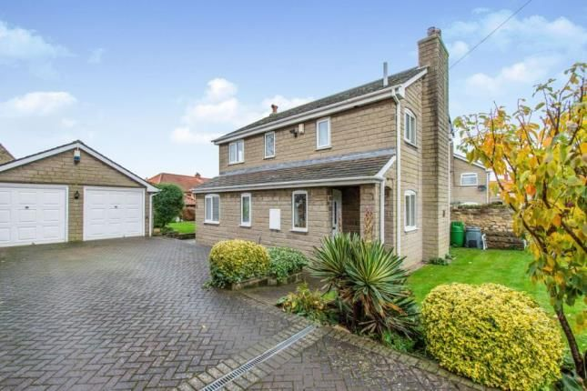 Thumbnail Detached house for sale in Garden Lane, Cadeby, Doncaster