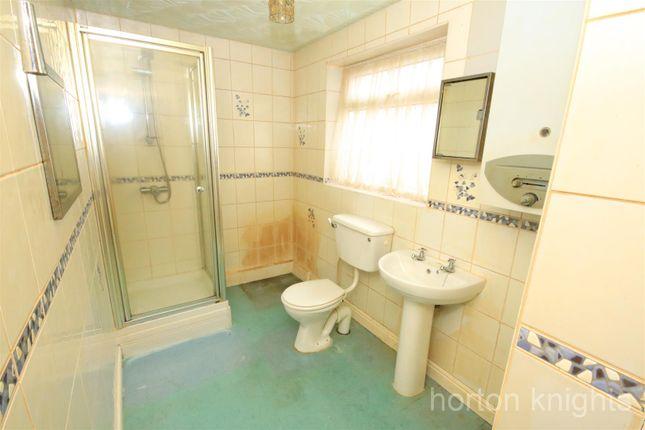 Shower Room of Riviera Parade, Bentley, Doncaster DN5