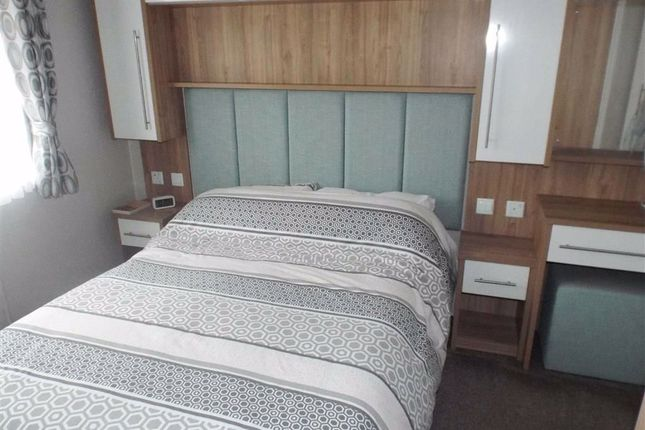 Master Bedroom: of Sandacre Park, Old Burnham Road, Highbridge, Somerset TA9