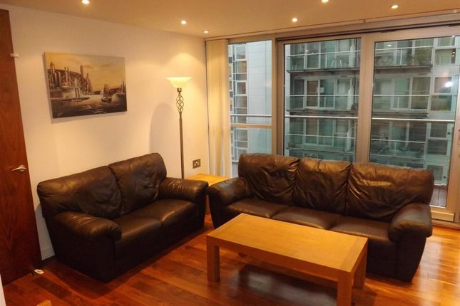 Thumbnail Flat to rent in Clowes Street, Clowes Street, Salford
