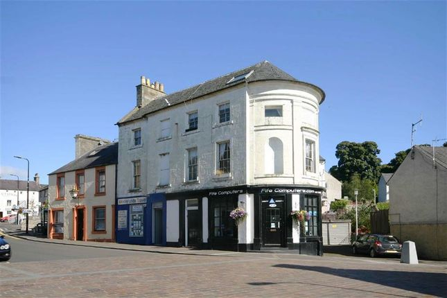 Thumbnail Flat for sale in 111A, High Street, Kinross, Fife