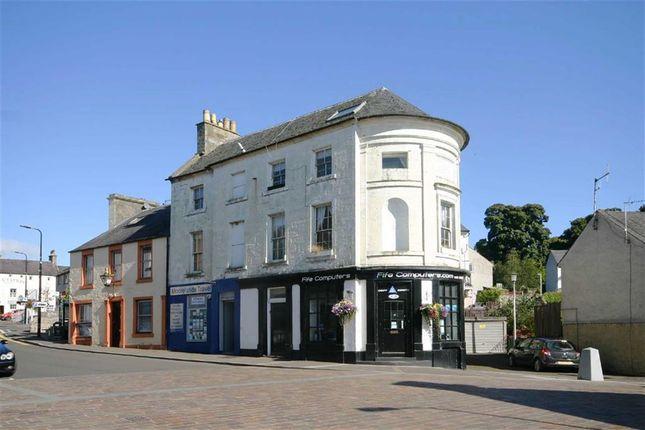Thumbnail Flat for sale in 111A, High Street, Kinross, Fife