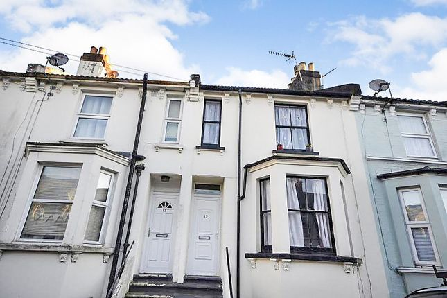 5 bed property for sale in St Mary's Road, Hastings