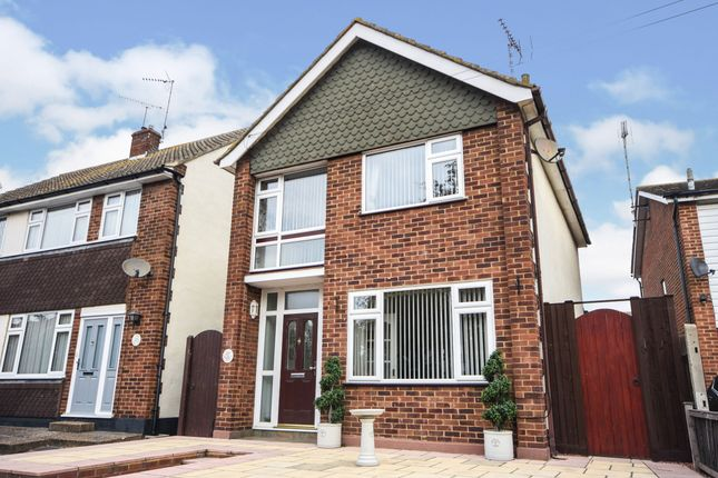 Detached House of Rochford, Essex, . SS4