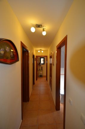 Hallway of Drago 9, Corralejo, Fuerteventura, Canary Islands, Spain