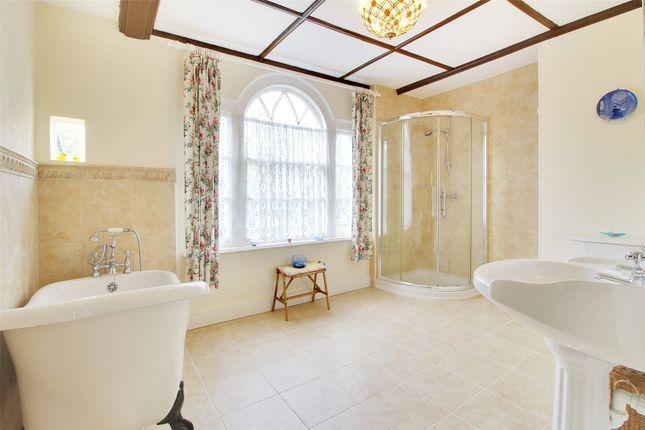 Bathroom of High Street, Farningham, Dartford, Kent DA4