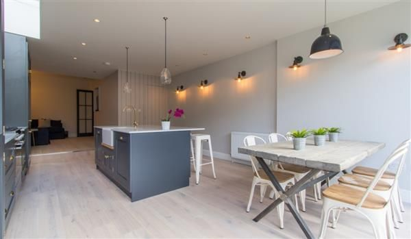 Thumbnail Terraced house to rent in Adelaide Road, London