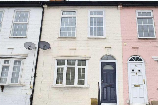 Thumbnail Maisonette to rent in Seal Road, Sevenoaks