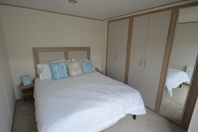 It Also Comprises Of A Twin Bedroom