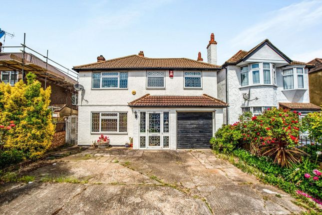 Thumbnail Detached house for sale in Bellegrove Road, Welling