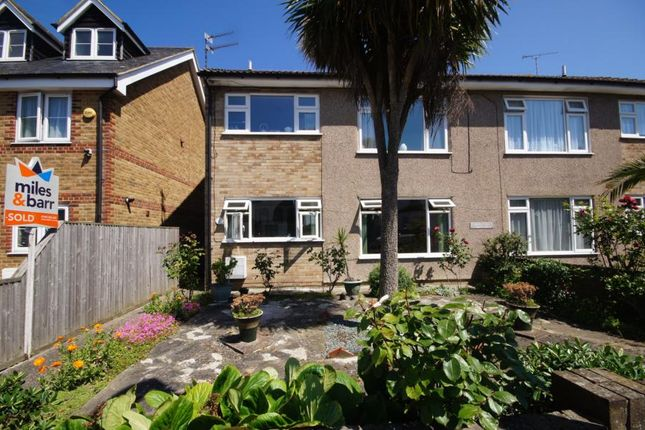 Thumbnail Flat to rent in Linksfield Road, Westgate-On-Sea