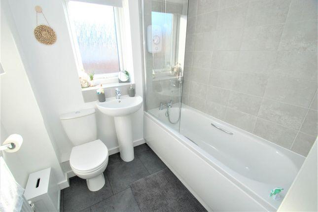 Bathroom of Harvey Close, South Shields NE33