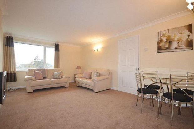 2 bed flat to rent in Carnoustie Drive, Eaglescliffe, Stockton-On-Tees TS16