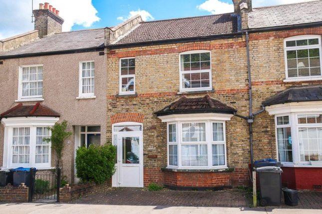 Thumbnail Terraced house for sale in Biddulph Road, South Croydon