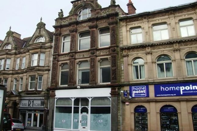 Retail premises for sale in Bridge Street, Walsall