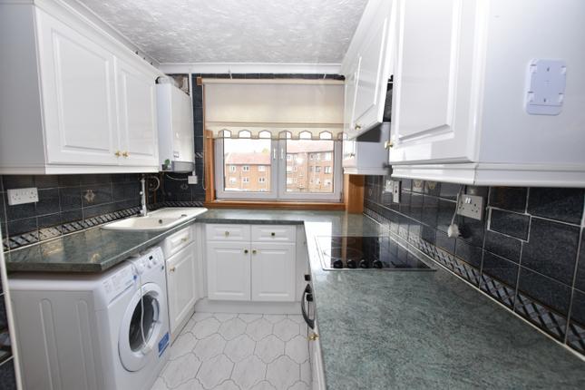 Kitchen of 19 Sir Michael Street, Greenock PA15