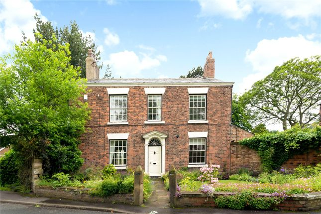 Thumbnail Property for sale in Brookfield Lane, Aughton, Ormskirk, Lancashire